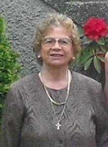 Alexandra  PANAGOPOULOS