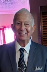 Tony F.  Ibarra
