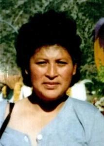 Maria Magdalena  Cruz  Ortiz
