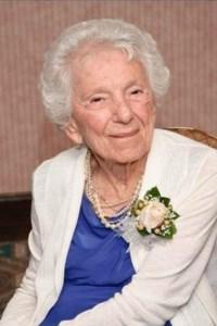 Mary  Skibek