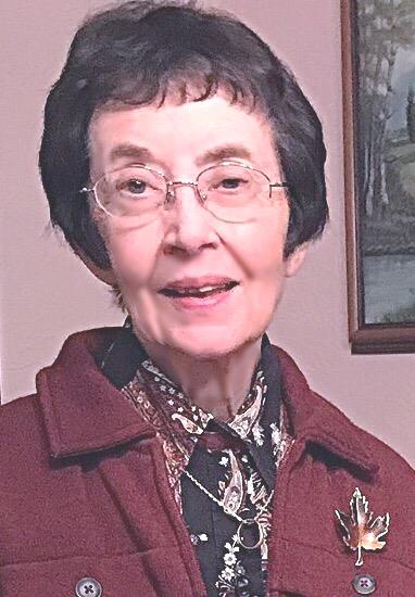 Harriett J.  Dunlap