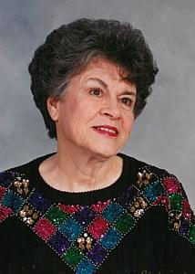 Doris Cornelia  Foreman