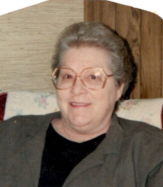 "Shirley Marie ""GiGi""  Kirtley"