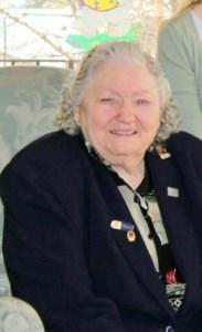 Margaret  Potvin