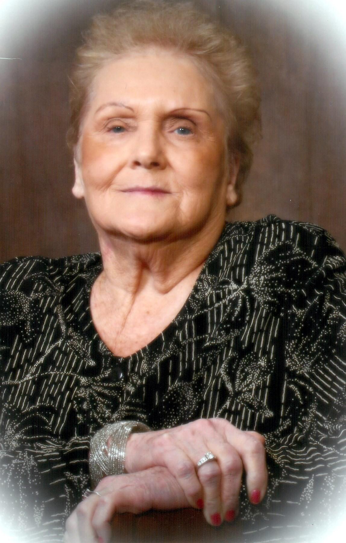 Joyce Louise  Brown