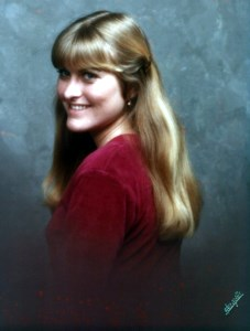 Deborah Fay  Lewis