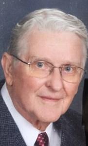 John William  Larson