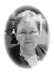 Pauline Joyce  Brown