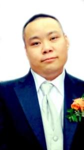 Nelson Huong  Lam