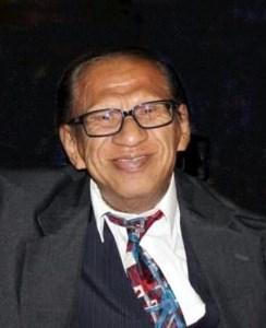 Mario Cueto  Canlapan