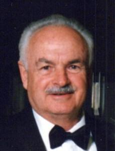 Jerry Eugene  Newlon