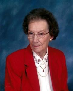 Margaret  Marlow