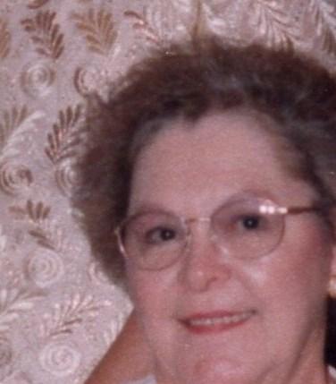 Virgie M.  Moore