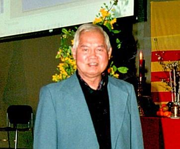Tien  Quang Dao