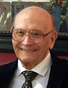 Lt. Col. Robert Jerry  Hawk (Ret)