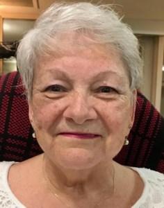 Patricia  Guertin