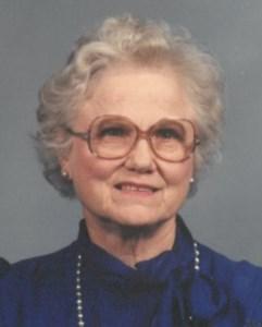 Beverly Ann  (Blackburn) Hinze