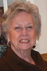 Pierrette   O'Keefe (née Villeneuve)