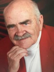 Robert Eugene  Porter