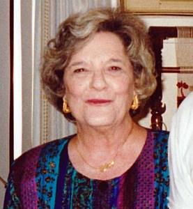JoAnn  Waddell