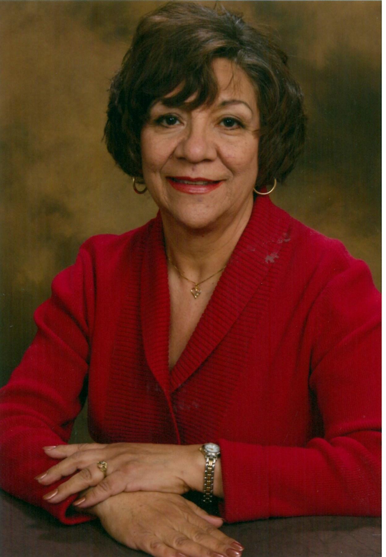 Maria T  Medina