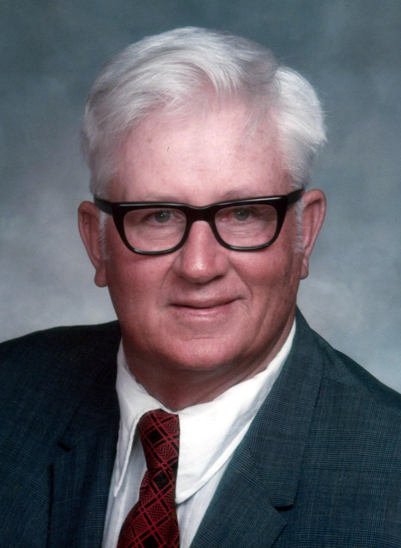 James Ross  Miller Jr.