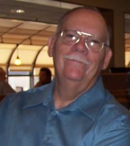 John Franklin  Warden