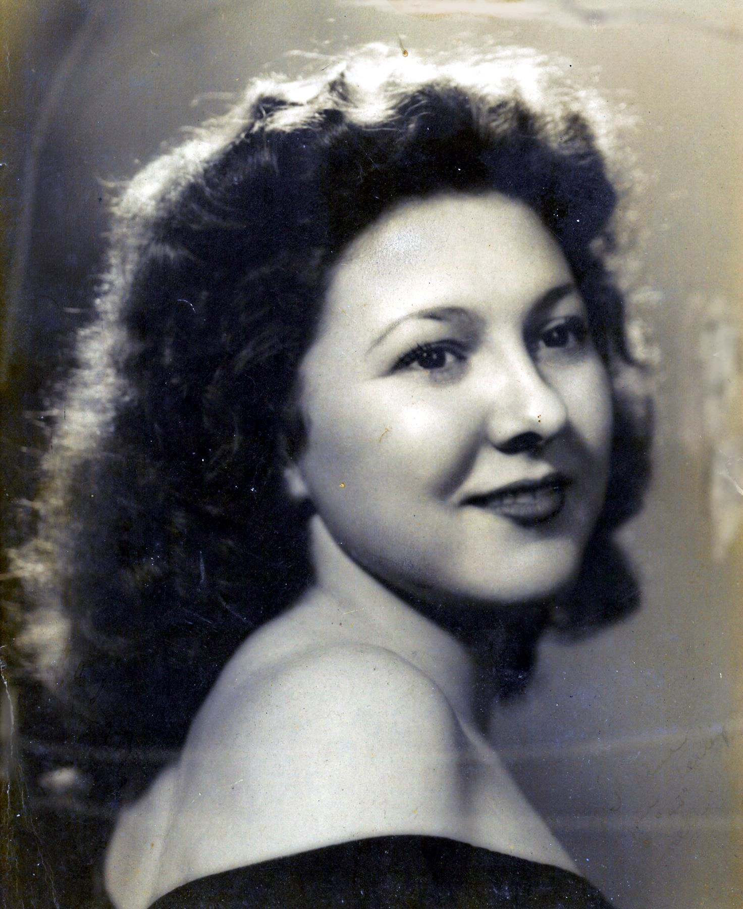 Nellie Mae  Pennell