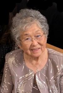 Charline Setsuko  Hane