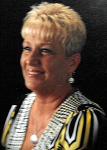 Sandra Gail  Harrell