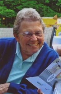 Nancy Ridlon  Jones