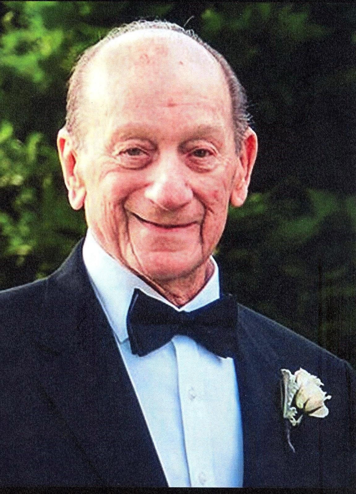 Benjamin J. Fabiochi