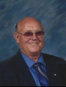 Jimmie Lee  Parrish