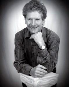 Harold W  Bates