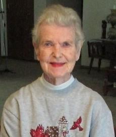 Barbara Ann  Lohaus