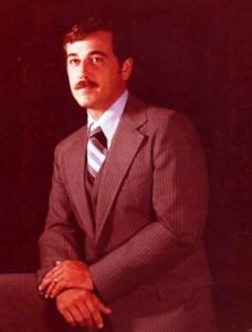 Terry Allen  Ruhl