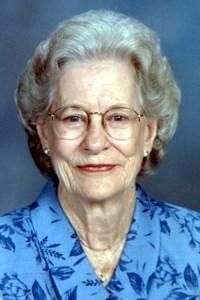 Hazel  Marshall