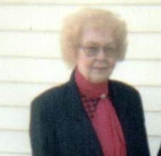"Rev. Jacquetta ""Jackie""  McBride Gialdella"