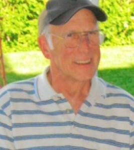 Walter Kenneth  Knudsen