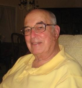Marvin J.  McAllister