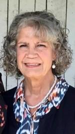 Nancy Mallian