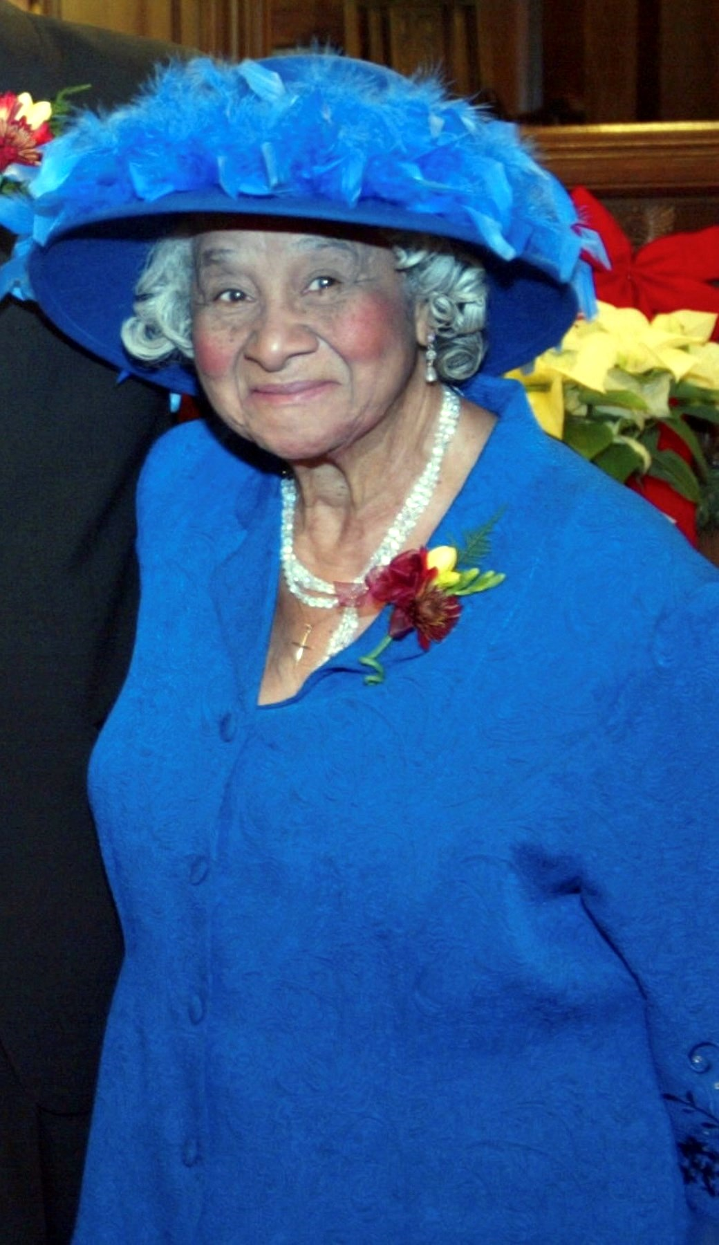 Geraldine Louise  Bailey