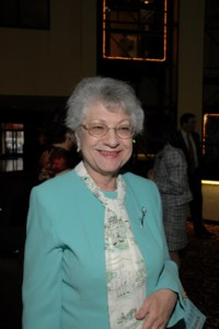 Roslyn Steinberg  Hamill