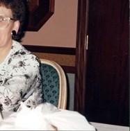 Sandra Joan Holdgate