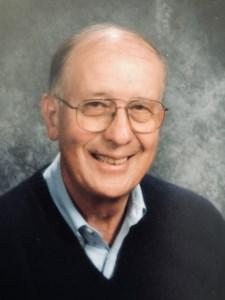 Thomas J.  Curry Ph.D.