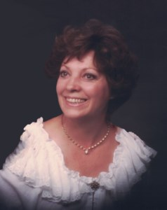 Patricia Darlene  Stewart