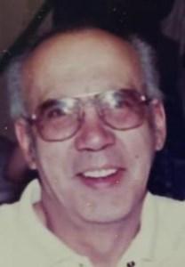 Ronald G.  Macedo