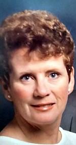 Micheline Sicotte (née Chartrand)