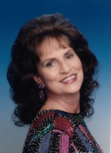 Donna Eccles  Russell