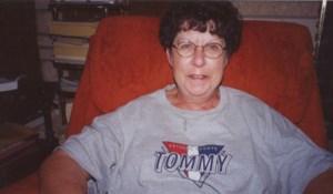 Margaret Elaine  Shreve